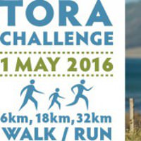 15th April – Tora Challenge
